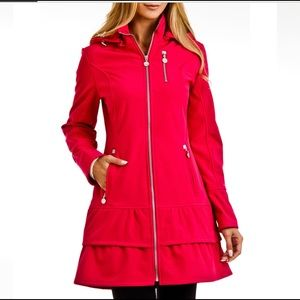 BETSET JOHNSON RAINCOAT/TRENCH COAT